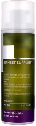 Ernest Supplies 150ml Soap-Free Gel Face Wash
