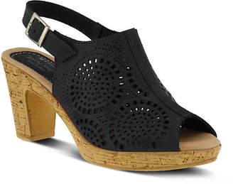 Spring Step Liberty Platform Sandal - Women's