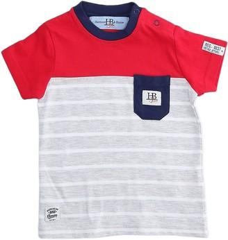 Harmont & Blaine T-shirts - Item 12299349BI