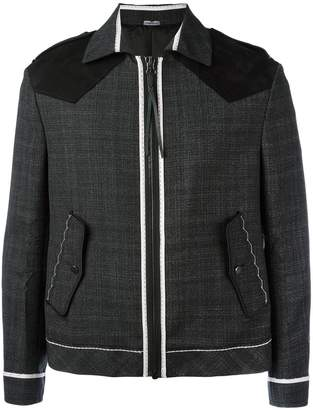 Lanvin collared jacket