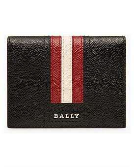 Bally Talder. Lt Trainspotting Business Card Holder