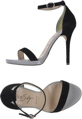 MISS SIXTY Sandals $125 thestylecure.com