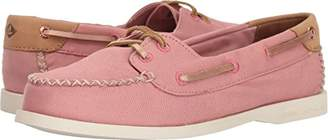 Sperry Women's A/O Venice Canvas Boat Shoe