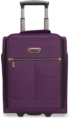 "Ricardo Closeout! Cabrillo 16"" Under-Seat Rolling Tote, Created for Macy's"
