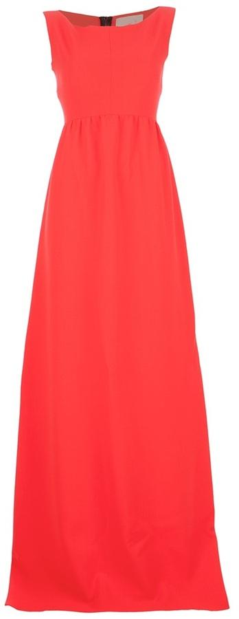 Roksanda Ilincic 'Sawter' maxi dress