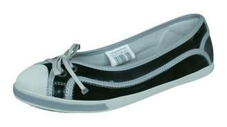 Puma Rudolf Dassler Wellensprung Womens Ballet Pumps Shoes-8.5 1a5c368f4