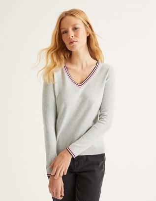 Boden Elina V-Neck Sweater