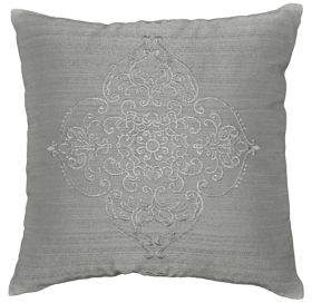Laundry by Shelli Segal Textura Medallion Decorative Pillow