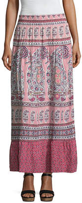 Liz Claiborne Maxi Skirt - Tall 40
