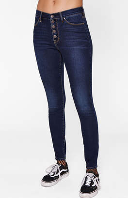 Pacsun Sweet Prince High Rise Jeggings