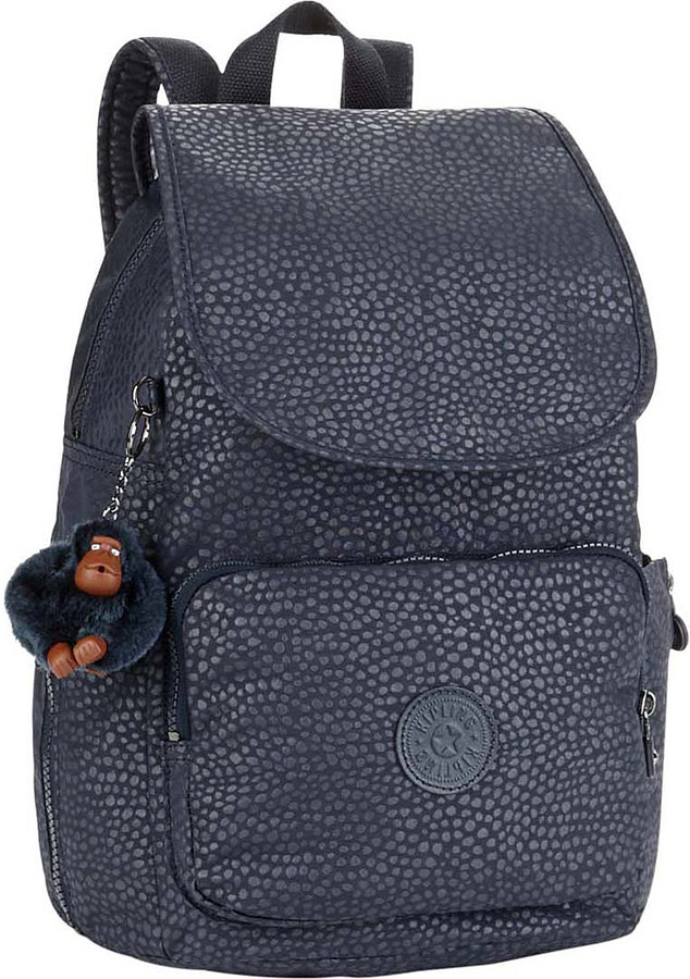 Kipling Kipling Cayenne nylon backpack