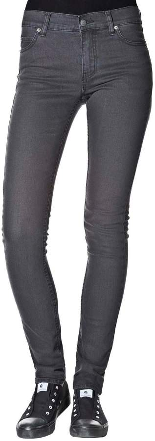Cheap MondayCheap Monday Grey Star Tight Jeans