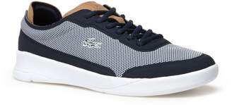 Lacoste Men's LT Spirit Elite Textile Sneakers