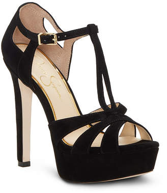 Jessica Simpson Bryanne Platform Dress Sandals