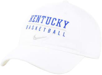 Nike Kentucky Wildcats Campus Sport Adjustable Cap