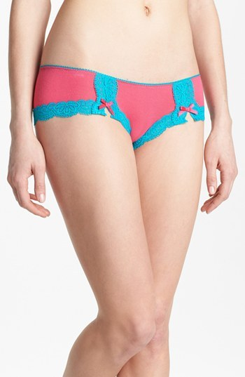 Honeydew Intimates Low Rise Hipster Briefs