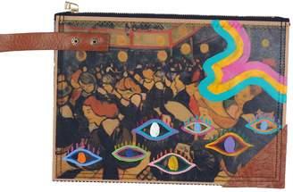 itu' - Clutch Bag S Van Gogh
