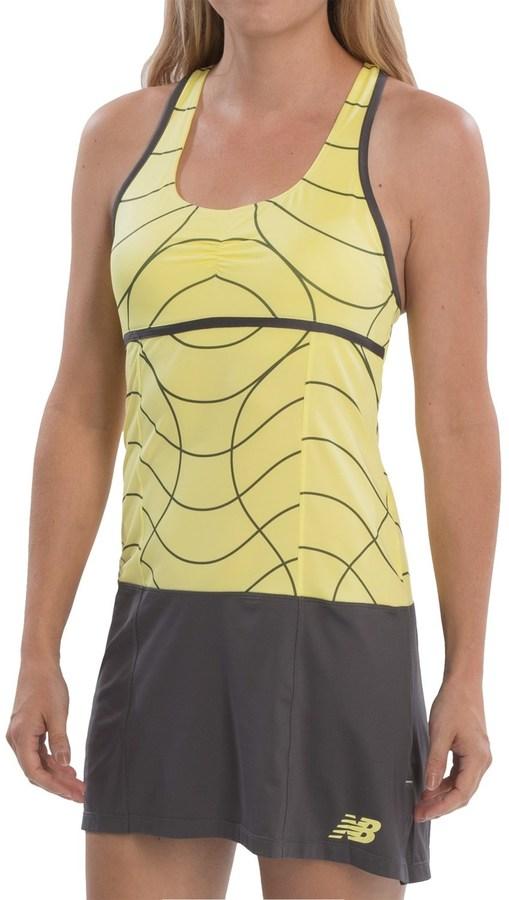 New Balance Montauk Tennis Dress (For Women)