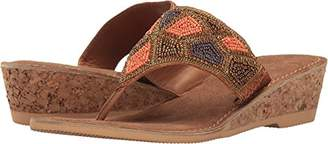 Kenneth Cole Reaction Women's Playful Wedge Sandal