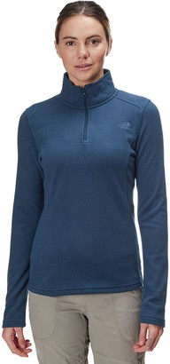 adae2a60a Blue Fleece Pullover Women's Sweaters - ShopStyle