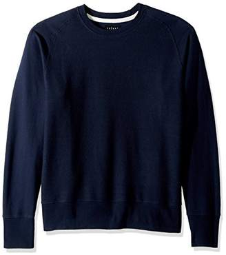 Velvet by Graham & Spencer Men's Zane Fitted Pullover