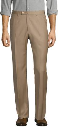 Isaia Men's Wool Trousers