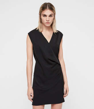 AllSaints Callie Dress