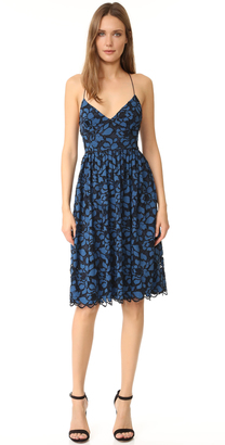 LIKELY Chessington Dress $278 thestylecure.com