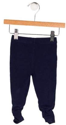 Ralph Lauren Girls' Knit Leggings