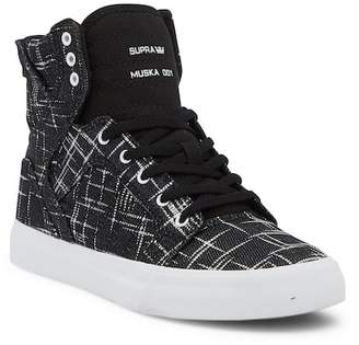 Supra Skytop High Top Sneaker (Toddler, Little Kid & Big Kid)