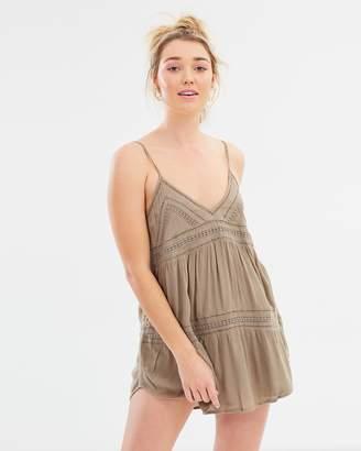 Amuse Society Summer Light Dress