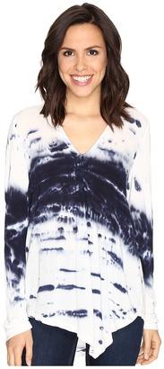 XCVI - Liliana Top Women's Clothing $96 thestylecure.com