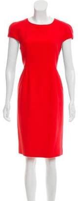 Giambattista Valli Couture Knee-Length Dress