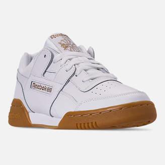 Reebok Women's Workout Casual Shoes