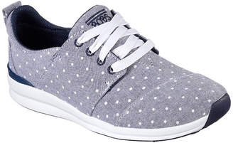 Skechers BOBS FROM  Bobs Squad Womens Sneakers Lace-up
