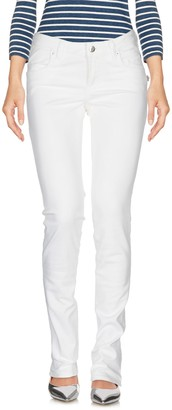 Siviglia Denim pants - Item 42649748QD