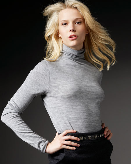 Tory Burch Nolde Turtleneck