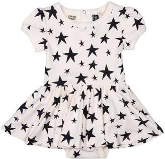 Rock Your Baby Star Baby Dress