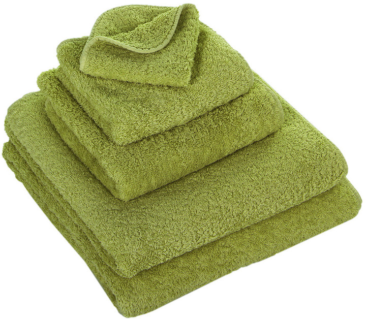 Abyss & Super Pile Egyptian Cotton Towel - 165 - Face Towel