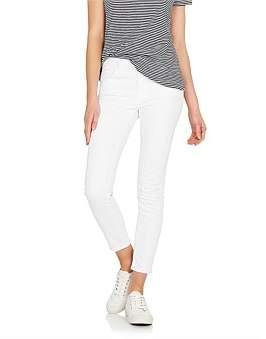 Mavi Jeans Alexa Ankle Jean