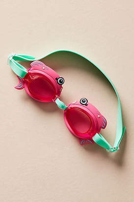 Anthropologie Kids Water Goggles