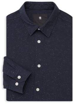 G Star Stalt Clean Shirt