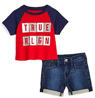 True Religion TEXTURE TR SET