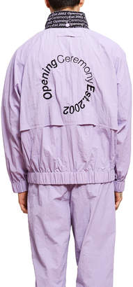 Opening Ceremony Wind Jacket