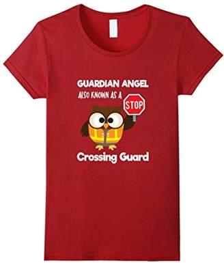 School Crossing Guard Appreciation T Shirt