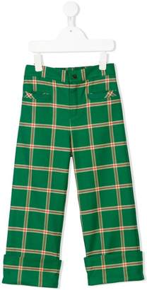 The Animals Observatory Camel trousers