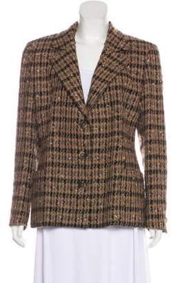 Ungaro Vintage Parallèle Jacket