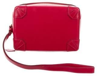 Hermes 2015 Tadelakt Mini Maxibox Bag