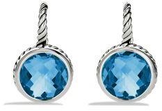 David Yurman Color Classics Drop Earrings