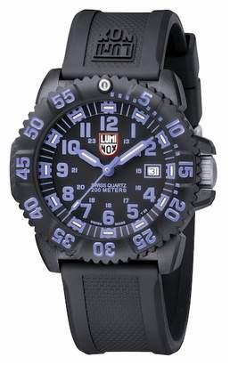 Luminox Men's Navy Seal Evo Sport Watch, 43mm